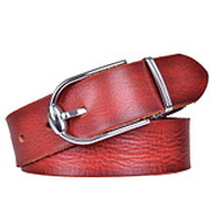 Ladies Casual Belts